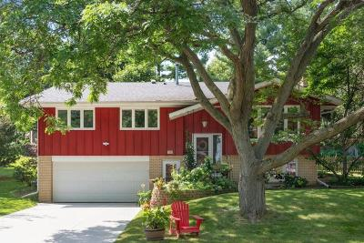 Golden Valley Single Family Home For Sale: 1325 Maryland Avenue N