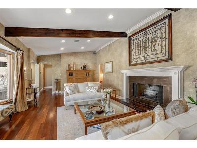Minnetonka Single Family Home For Sale: 2014 Oakland Road