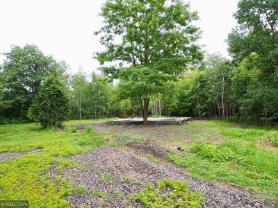 Chisago County, Isanti County, Pine County, Kanabec County Residential Lots & Land For Sale: 33949 Saint Croix Road