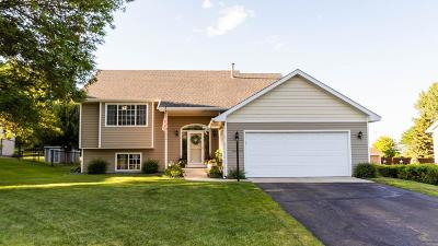 Inver Grove Heights Single Family Home For Sale: 7974 Claiborne Lane