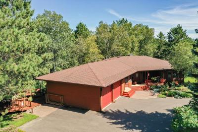 Hudson Single Family Home For Sale: 1281 Arrowood Trail