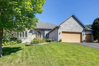 Eagan Single Family Home For Sale: 1851 Red Fox Road