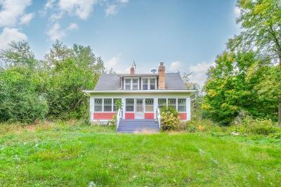Minnetrista Single Family Home For Sale: 5090 Minneapolis Avenue
