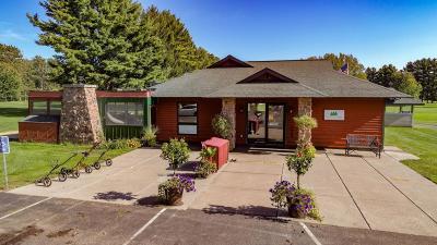 Menomonie Residential Lots & Land For Sale: 802 Heller Avenue
