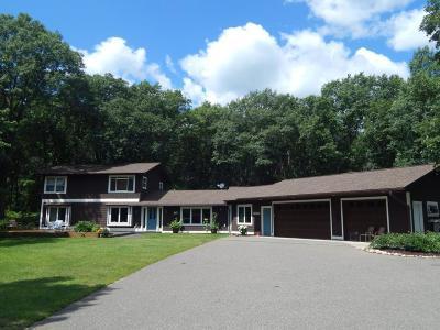 Pequot Lakes Single Family Home Coming Soon: 1553 Fieldstone Lane