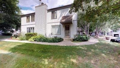 Rochester, Rochester Twp Condo/Townhouse For Sale: 1940 26th Avenue NW
