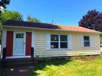 Roseville Single Family Home For Sale: 2895 Arona Street