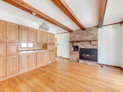 Edina Single Family Home For Sale: 6028 Hansen Road