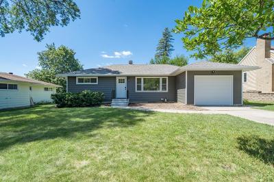 Rochester, Rochester Twp Single Family Home For Sale: 909 19th Avenue NE