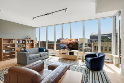Minneapolis Condo/Townhouse For Sale: 215 10th Avenue S #532