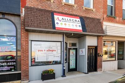 Lake City Commercial For Sale: 118 S Washington Street