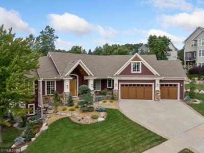 Apple Valley Single Family Home For Sale: 12527 Empress Court