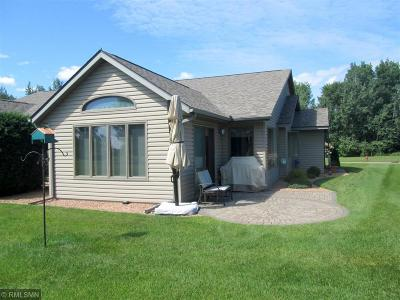 Amery Single Family Home For Sale: 637 Pondhurst Drive