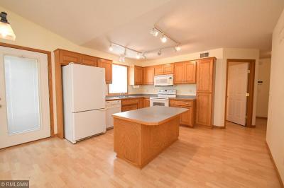 Big Lake Condo/Townhouse For Sale: 608 Minnesota Avenue