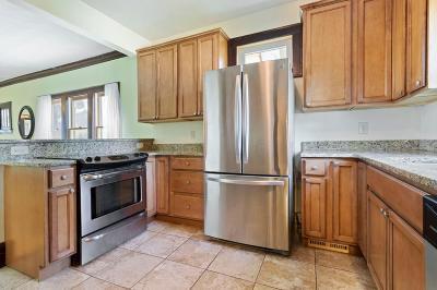 Single Family Home For Sale: 3831 Aldrich Avenue N