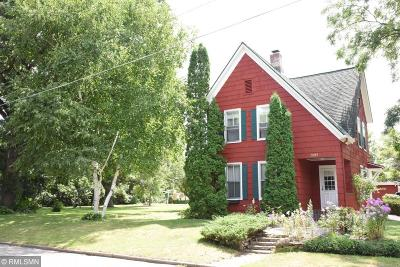 Mille Lacs County Single Family Home Coming Soon: 807 3rd Street S