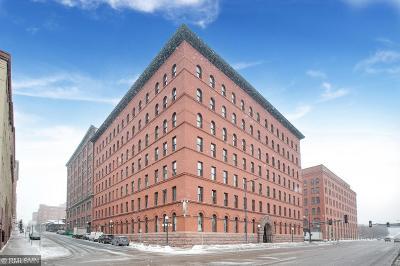 Saint Paul MN Condo/Townhouse For Sale: $299,900