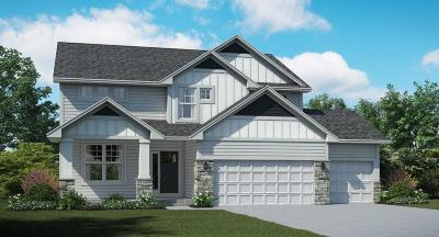 Delano Single Family Home For Sale: 564 Niesen Avenue W