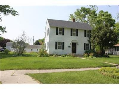 Benson Single Family Home For Sale: 320 11th Street S