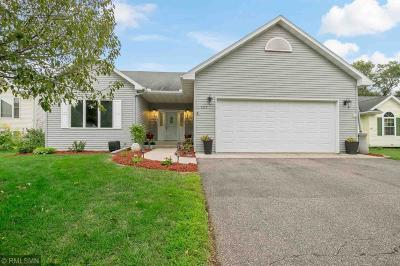 Single Family Home For Sale: 1317 7th Street N