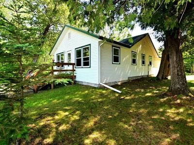 Single Family Home For Sale: 46397 County Road 173