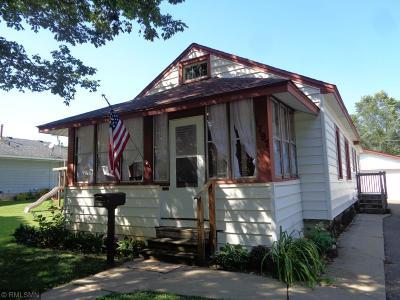 Saint Paul Single Family Home For Sale: 1797 Benson Avenue