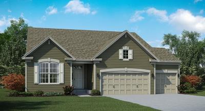 Otsego Single Family Home For Sale: 11930 73rd Street NE