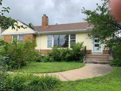 Edina Single Family Home For Sale: 3512 W 55th Street