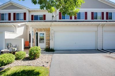 Forest Lake MN Condo/Townhouse For Sale: $179,900