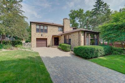Saint Paul Single Family Home For Sale: 1203 Scheffer Avenue