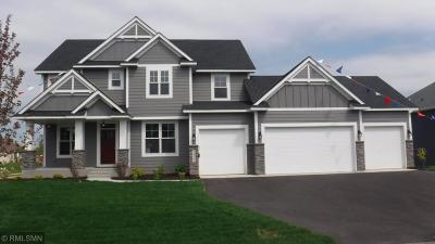 Hennepin County Single Family Home For Sale: 14260 Juneau Lane