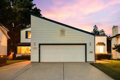 Minneapolis Single Family Home For Sale: 4123 Coffman Lane