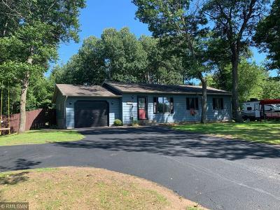 Baxter Single Family Home For Sale: 13010 Kingwood Drive