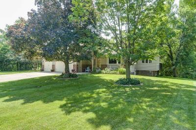 Minnetonka MN Single Family Home For Sale: $434,900
