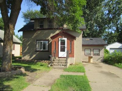 Aitkin MN Single Family Home For Sale: $149,900