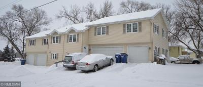 Saint Cloud Multi Family Home For Sale: 1301 4th Avenue S