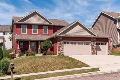 Rochester MN Single Family Home For Sale: $399,900