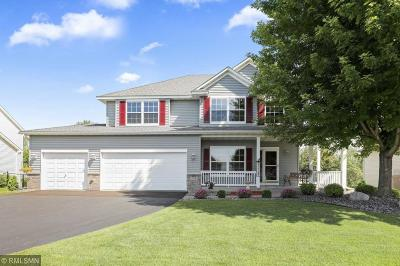 Single Family Home For Sale: 718 Williams Drive
