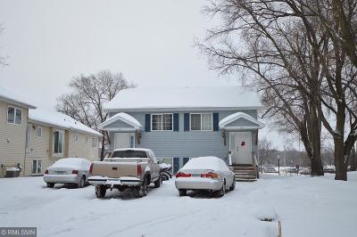 Saint Cloud Multi Family Home For Sale: 1310 5th Avenue S
