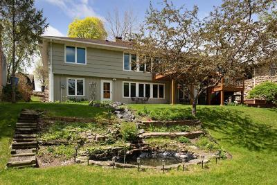 Minneapolis Single Family Home For Sale: 5631 Clinton Avenue