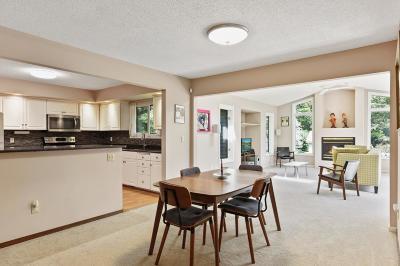 Minnetonka MN Single Family Home For Sale: $389,900