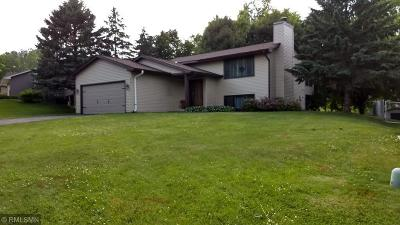 Inver Grove Heights Single Family Home For Sale: 8171 Copland Way
