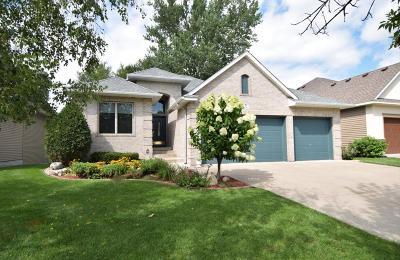 Blaine Condo/Townhouse For Sale: 2091 118th Avenue NE