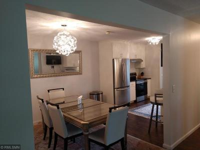Hennepin County Condo/Townhouse For Sale: 4401 Parklawn Avenue #307W