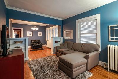 Minneapolis Condo/Townhouse For Sale: 2309 Garfield Avenue #1