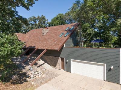 Minnetonka MN Single Family Home For Sale: $679,900