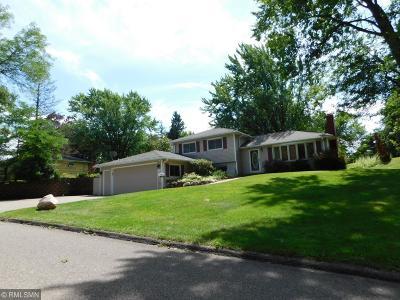 Minnetonka MN Single Family Home For Sale: $359,900