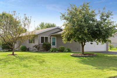 Monticello Single Family Home For Sale: 9230 Widgeon Lane