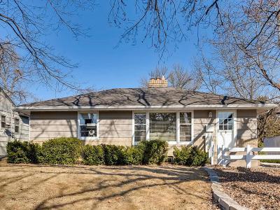 Edina Single Family Home For Sale: 5945 Saint Johns Avenue
