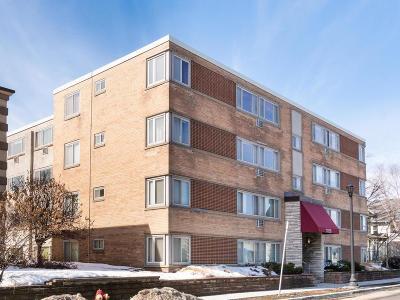 Minneapolis Condo/Townhouse For Sale: 3120 Hennepin Avenue #106